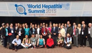 The joint North and South Americas group build relationships across borders to eradicate hepatitis B.