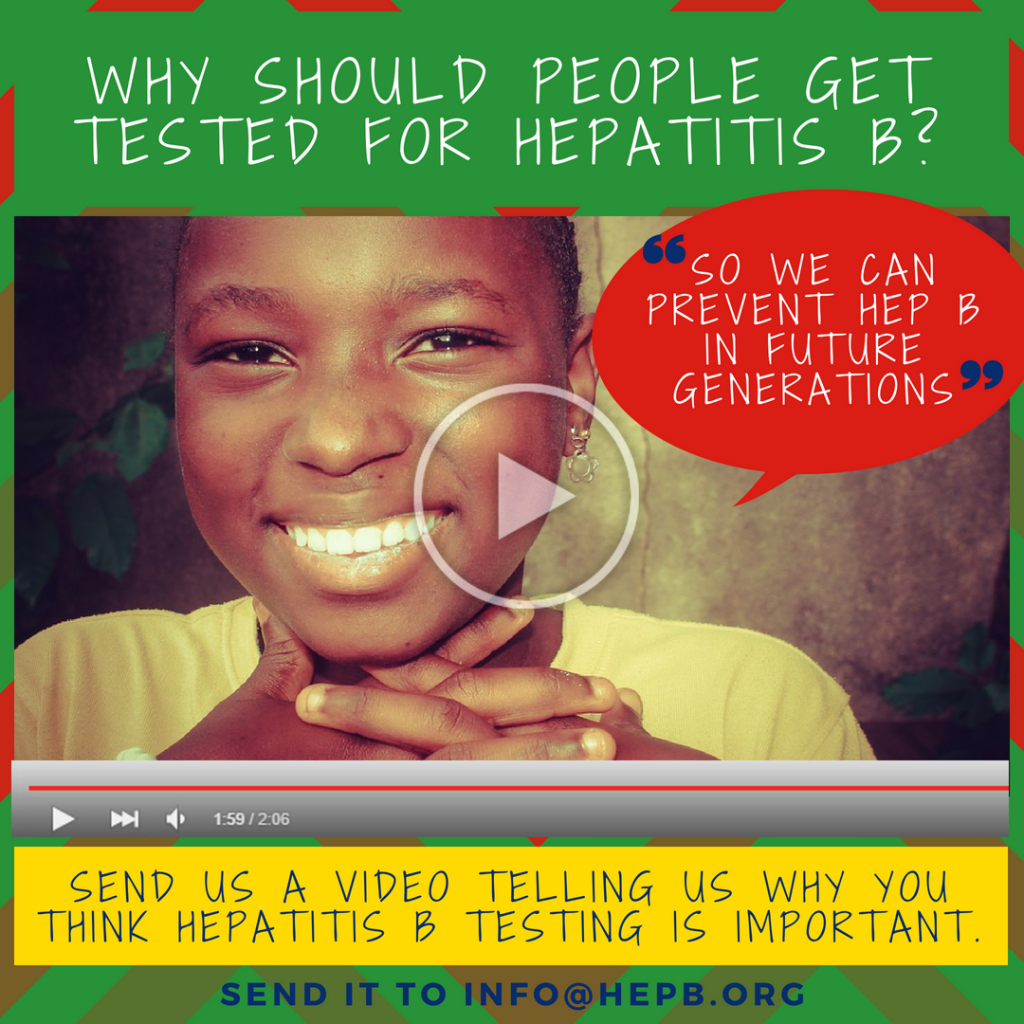 World hepatitis day 2018 why is hepatitis b testing important the theme for this years world hepatitis day is find the missing millions thecheapjerseys Gallery