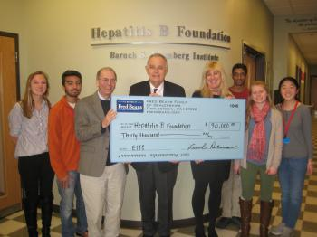 Fred Beans Doylestown >> Fred Beans Family of Dealerships Donates $30,000 to ...