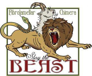 Fibrolamellar Chimera- Slay the Beast