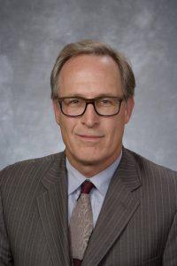Dr. Robert Gish
