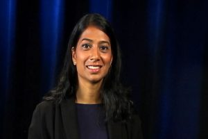 Ponni V. Perumalswami, MD, director of the Hepatitis Outreach Network (HONE) at Mount Sinai School of Medicine in New York City