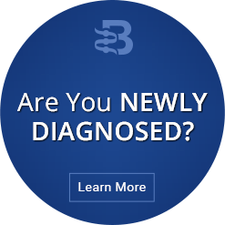 Are You Newly Diagnosed? Learn More