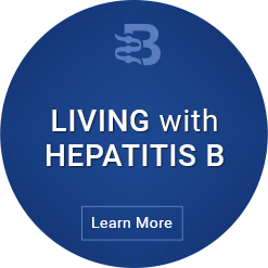 Living with Hepatitis B